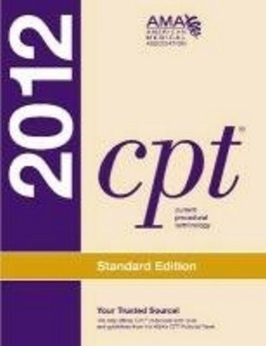 CPT Standard (Current Procedural Terminology (CPT) Standard)
