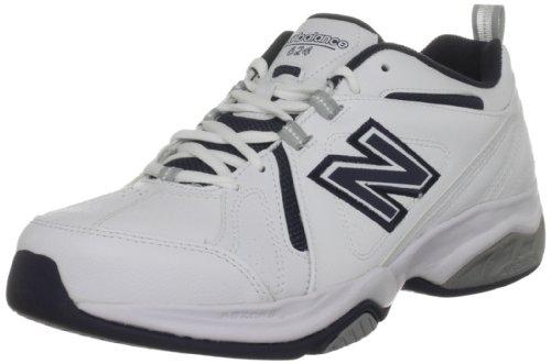 New Balance Men's Mx624wn- Width 2e Trainer