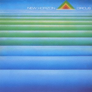 New Horizon(Blu-spec CD)