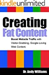 Creating Fat Content: Boost Website T...