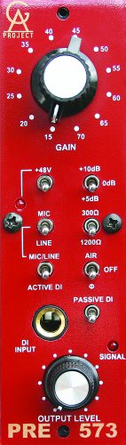 Golden Age Project Pre-573 Microphone Preamp