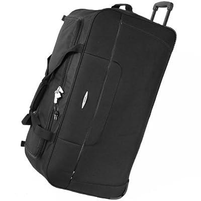 Jeep Extra Large Wheeled Luggage Bag