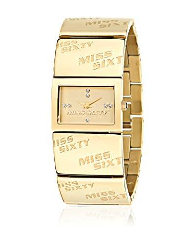 Miss Sixty Quarzuhr Woman R0753120503 26 mm