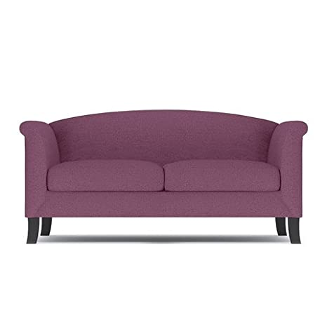 Albright Apartment Size Sofa, Amethyst