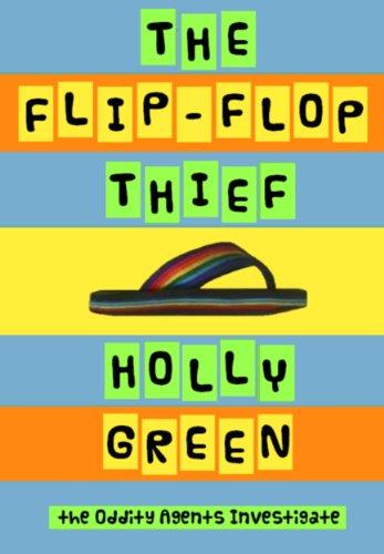 The Flip-flop Thief PDF