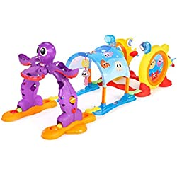 Little Tikes - Lil' Ocean Explorers 3-in-1 Adventure Course