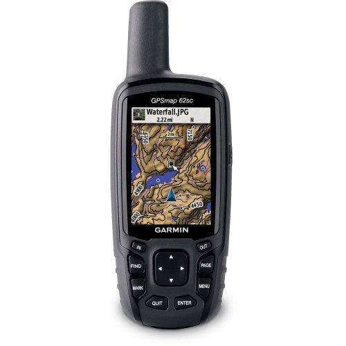 Gpsmap 62sc Navigator Handheld