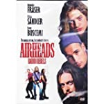 Airheads (Radio Rebels) (Bilingual)