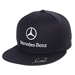 Genuine mercedes benz amg petronas lewis for Mercedes benz hat