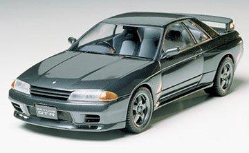 1/24 スポーツカー No.90 1/24 ニッサン スカイライン GT-R (R32) 24090