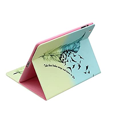 iPad Case, iPad 2/3/4 Case,Stylish Art Printed Flip PU Leather Stand Protective Case ,New Style Colorful Premium PU Leather Folio Case For iPad 2/3/4 by iPad Case, iPad 2/3/4 Case,Stylish Art Printed Flip PU Leather Stand Protective Case ,New Style Colorf