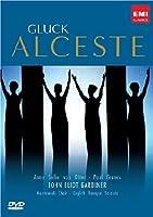 Christoph Willibald Gluck - Alceste / von Otter . Groves . Henschel . Beuron . Tézier . Gardiner (Théâtre Musicale de Paris - Châtelet 1999)