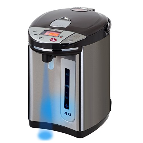 Buy Cheap Secura Electric Water Boiler and Warmer LCD Digital Control w/ Night light, 18/10 Stainles...