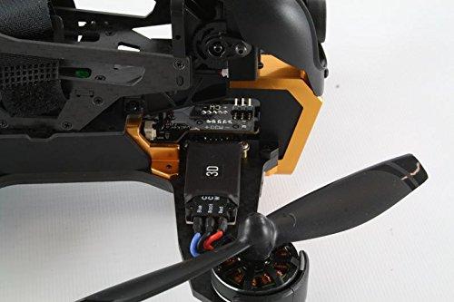 Walkera F210 3D Test - 5