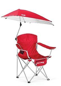 Sport-Brella Chair, Red
