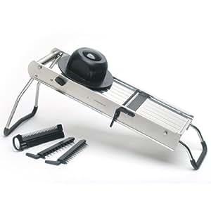Cuisinox Mandoline - Stainless steel