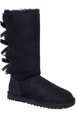 Bailey Bow Tall Boot