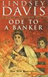 Ode To a Banker (0099298201) by Lindsey Davis