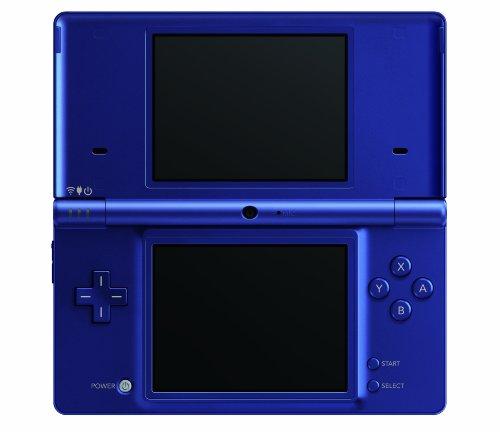 Nintendo DSi Handheld Console (Metallic Blue)