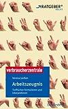 echange, troc Verena Janßen - Arbeitszeugnis