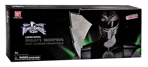 Mighty Morphin Power Rangers The Movie Dino Charger Power Pack Exclusive Action Figure Accessory