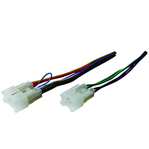 Ai TWH950 Factory Wire Harness for 1987-2013 Toyota and Select Imports (Toyota Tundra Wiring Harness compare prices)