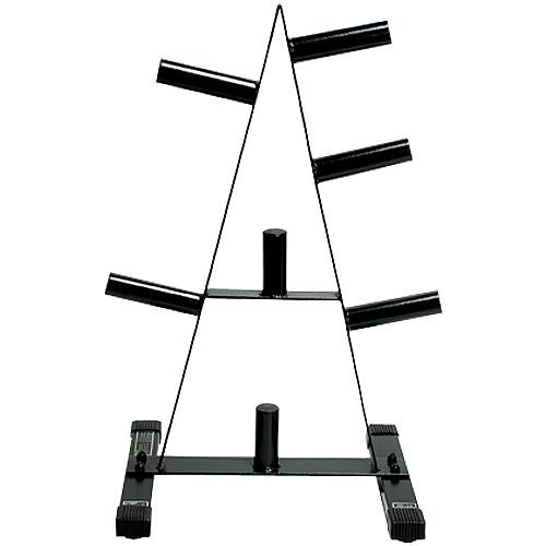 CAP Barbell Olympic 2-Inch Plate Rack (Weight Rack Plates compare prices)