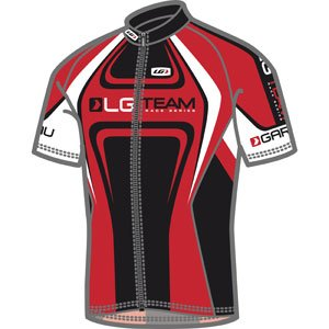 Buy Low Price Louis Garneau Equipe Short Sleeve Jersey (B006WDSBI2)