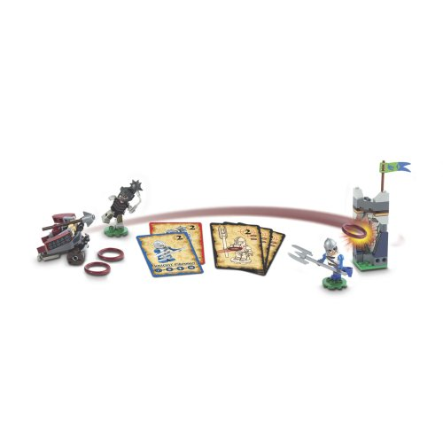 KRE-O Dungeons & Dragons Orc's Crossbow Set (A7705)