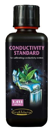 Conductivity Standard 1.413 - 300 ml - EC Kalibrierung - Ph Meter