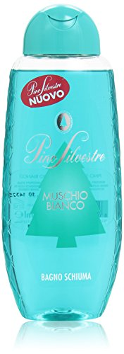 Pino Silvestre - Bagno Schiuma, Muschio Bianco - 500 ml