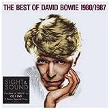 echange, troc David Bowie - The Best Of 1980-1987