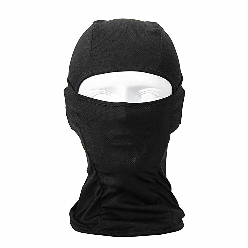 Sturmhaube-frs-FahrradfahrenOutdoor-Sportarten-Maske-hlt-Hals-Khl-spezielle-Fahrradmaske-9-Farben-erhltlich-schwarz-schwarz