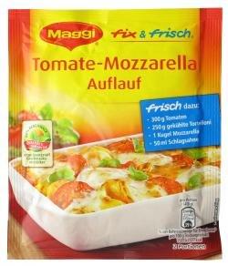Maggi - Tomate-Mozzarella-Auflauf - 34g von Nestlé - Gewürze Shop