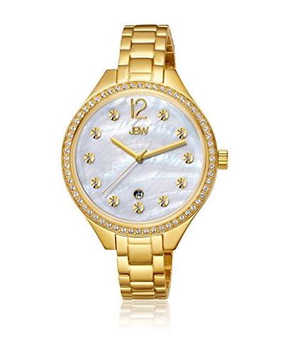 JBW Reloj de cuarzo  Dorado 40  mm