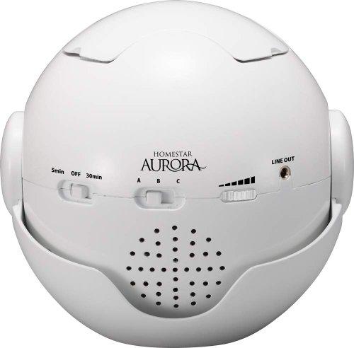 HOMESTAR AURORA (ホームスターオーロラ) ホワイト
