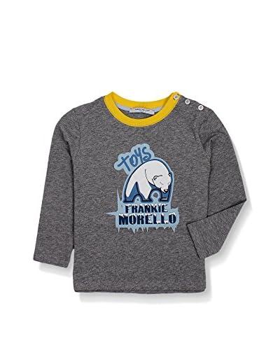 Frankie Morello Camiseta Manga Larga