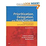 img - for Prioritization,, Delegation,, % Assignment: second edition(2nd edition) book / textbook / text book