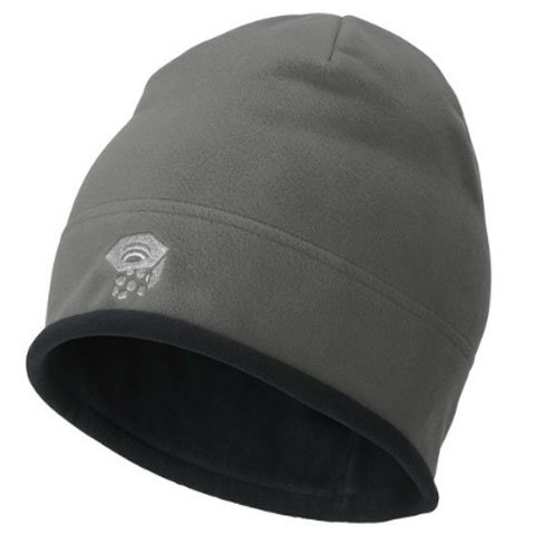 48825f02447 Mountain Hardwear Airshield Micro Dome Beanie Black Large ...
