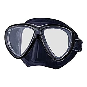 Tusa - Máscara de buceo