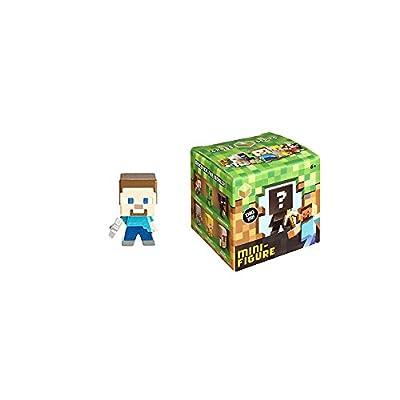 Minecraft Mini Figure Blind Box from Mattel Inc.