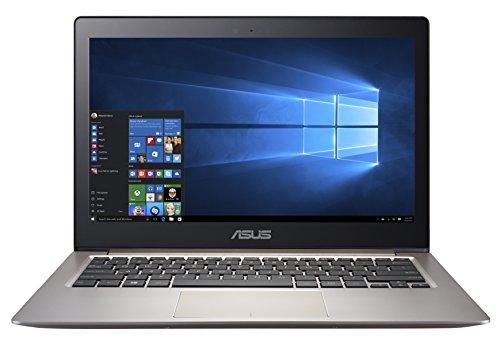 Asus Zenbook UX303UB-R4081T Ordinateur Portable 13,3″ Full HD (Intel Core i5, 6 Go de RAM, Disque dur 500 Go, Nvidia GT 940M, Windows 10)