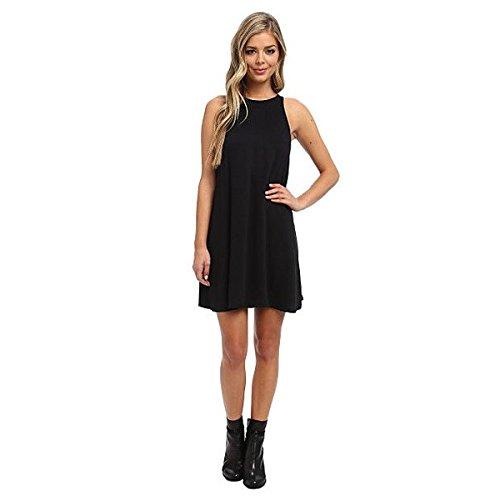 (オルタナティヴ) Alternative レディース ドレス パーティドレス Rayon Twill Halter Dress 並行輸入品