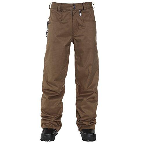 Volcom Mens Carbon Pant<br />