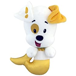[Best price] Stuffed Animals & Plush - Nickelodeon Plush Bubble Guppies Puppy - toys-games