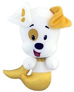 Nickelodeon Plush Bubble Guppies Puppy