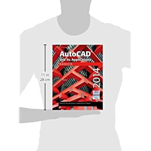 AutoCAD and Its Applications Basics 2014