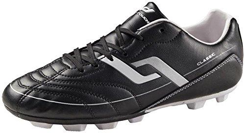 ProTouch Classic HG Jr Kinder Fussballschuhe Schuhe Fußball schwarz186563