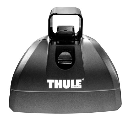 Thule 460 Podium Foot Pack (Set of 4) (Rail Rack Thule compare prices)