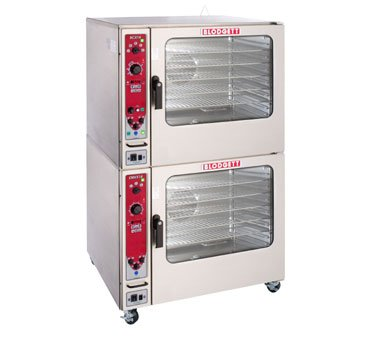 Blodgett Convection Oven Stacked Cnvx-14E Doubl